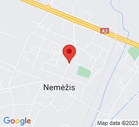 "UAB""DETALYNAS"", Nemėžis, Vilniaus rajonas 13034, Lietuva"