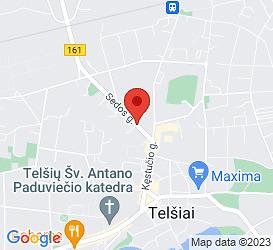 UAB Autolikė, Telšiai, Lietuva
