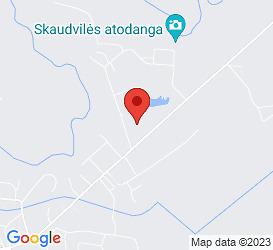 UAB AUTOBRIZAS, Mechanizatorių g. 2, Skaudvilė 73426, Lietuva