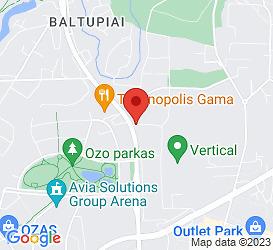 PadangaTau.lt, Kalvarijų gatvė 149, Vilnius 08009, Lietuva