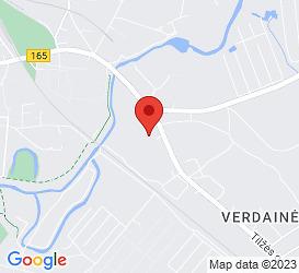 Padangų Pasaulis, 48 Tilžės gatvė, Šilutė 99001, Lietuva