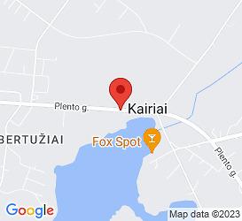 MB Balverslas, Plento g. 2, Kairiai 80114, Lietuva