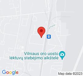 DK Motors, Dariaus ir Girėno g. 149, Vilnius 02189, Lietuva