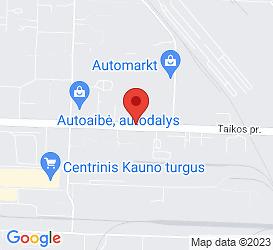 Casa di Moda, UAB, Taikos pr., Kaunas 51132, Lietuva