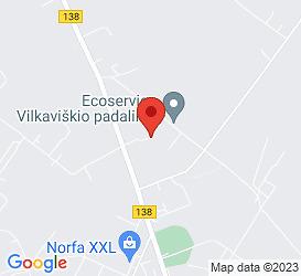 UAB Onorė, S. Nėries gatvė 66F, Vilkaviškis 70171, Lietuvos Respublika