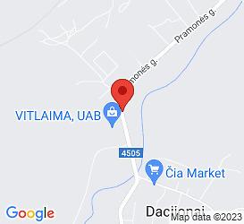UAB GBY, Pramonės g. 30, Tauragė 72363, Lietuva