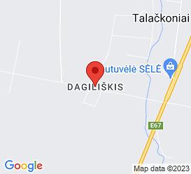 UAB KLINGIS, Dagiliškis, Talačkoniai 39199, Lietuva