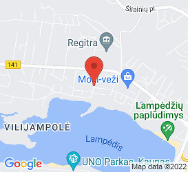 DETALMITA, Ežero g. 25, Kaunas 47167, Lietuva