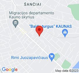 ED & PO GROUP UAB , Sandėlių g. 6, Kaunas 45224, Lietuva