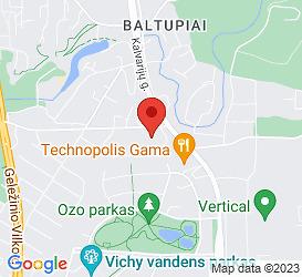 UAB SaulUgne, J. Kazlausko g. 1, Vilnius 08314, Lietuva