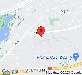 Balticar, Punane 6a, 13619 Tallinn, Estija
