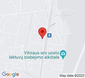 DK Motors, Dariaus ir Girėno g. 99, Vilnius 02189, Lietuva