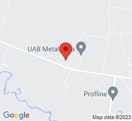 Metalynas, UAB, Antanavas, Lietuvos Respublika