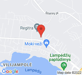 Autonibela, UAB, Raudondvario plentas 234, Kaunas 47158, Lietuvos Respublika