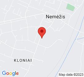 """Mb """"Klemis"""", V. Sirokomlės g. 34, Nemėžis 13262, Lietuva"""