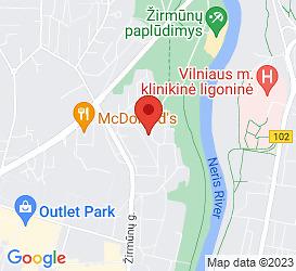 UAB Autoaudio, Žirmūnų gatvė 75, Vilnius 09112, Lietuva