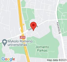 UAB MotoMafija, Ateities g. 10A, Vilnius 08303, Lietuva