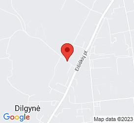 UAB DreamVita, Eišiškių plentas 27, Vilnius 02184, Lietuva