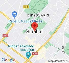 DEGUČIŲ DALYS, Šiauliai, Lietuva