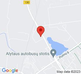 ordo, Naujoji g. 31, Alytus 62416, Lietuva