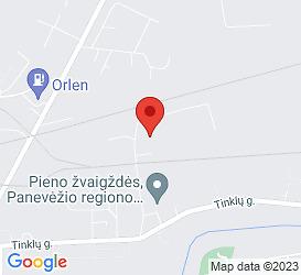 Automera, UAB, Tinklų gatvė 9A, Panevėžys 35115, Lietuvos Respublika