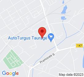 jongita, Gaurės g. 2, Tauragė 72336, Lietuva