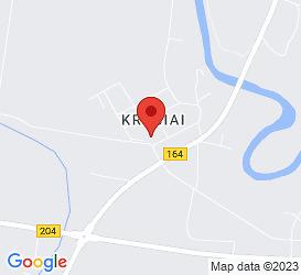 andrava, Piliakalnio g. 3, Krucių km,, Mažeikių raj, 89327, Lietuva