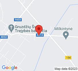 """UAB """"GRĄŽULAS"""", Gruzdžiai, Lietuvos Respublika"""