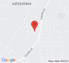 "UAB ""Artdara"", Eišiškių plentas 127, Vilnius 02185, Lietuvos Respublika"