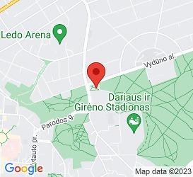 UAB SVAISTIKLIS, Vydūno al. 4, Kaunas 50295, Lietuva